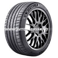 Michelin Pilot Sport 4 S 295/30 R20 101(Y)