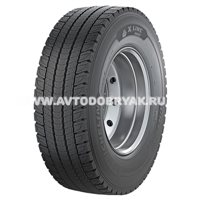 Michelin X Line Energy T 215/75 R17,5 135/133J