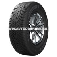 Michelin PILOT ALPIN 5 SUV XL 255/55 R18 109V