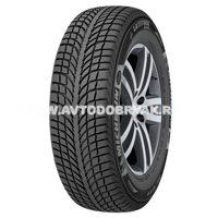 Michelin LATITUDE ALPIN 2 XL 255/55 R18 109V N