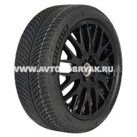 Michelin PILOT ALPIN 5 XL 235/45 R18 98V