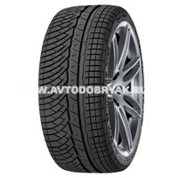 Michelin PILOT ALPIN 4 XL 255/35 R18 94V