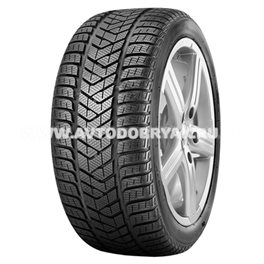 Pirelli WINTER SOTTOZERO Serie III 245/45 R18 96V Seal Inside