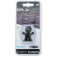Ароматизатор воздуха на дефлектор Supair Drive Little Joe, Eucalyptus