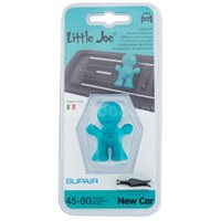 Ароматизатор воздуха на дефлектор Supair Drive Little Joe, New car