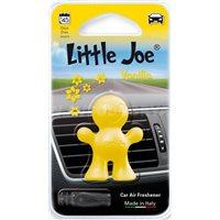 Ароматизатор воздуха на дефлектор Supair Drive Little Joe, Vanilla, мини-блистер