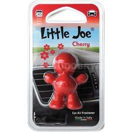 Ароматизатор воздуха на дефлектор Supair Drive Little Joe, Cherry, мини-блистер