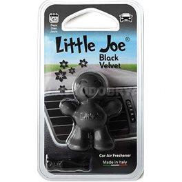 Ароматизатор воздуха на дефлектор Supair Drive Little Joe, Black velvet, мини-блистер