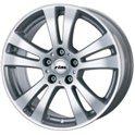 Rial DH858 8.5x18/5x112 ET56 D66.5 Polar Silver