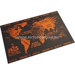 Виброизоляция Comfort mat D4