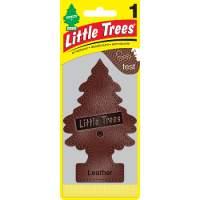 "Little Trees U1P-10290-RUSS Ароматизатор ""Кожа"" (Leather)"