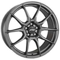 ATS Racelight Grau 8,5x19/5x112 ET38 D75,1 Royal Silber