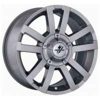 Fondmetal 7700 8x17/5x150 ET34 D110.2 Silver