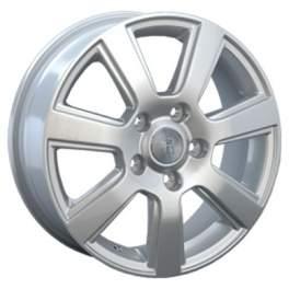 Replay VV75 6.5x16/5x120 ET51 D65.1 White