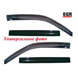 Дефлектор боковых окон EGR (91269009B)