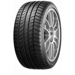 Dunlop SP QuattroMaxx 255/50 R20 109Y