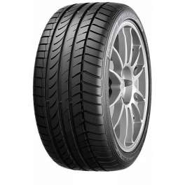 Dunlop SP QuattroMaxx 235/55 R18 100V