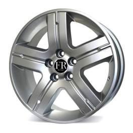 FR replica SB051 7x17/5x100 ET48 D56.1 Silver