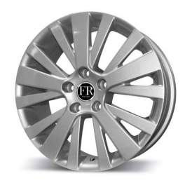 FR replica MZ563 6.5x16/5x114.3 ET50 D67.1 Silver