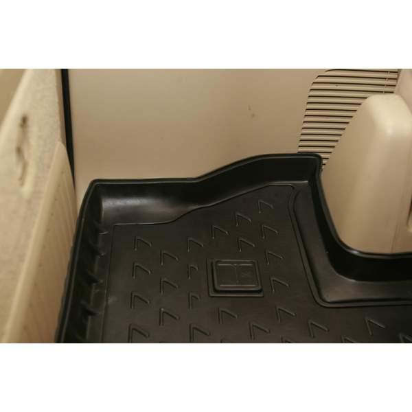 Автомобильный коврик Novline NLC.29.07.G13 для Lexus LX 570 2007-2012 - фото 3