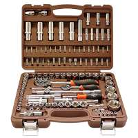 Набор инструментов универсальный 108 предметов Ombra OMT108S