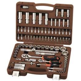 Набор инструментов универсальный 94 предмета Ombra OMT94S12
