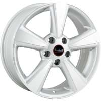 LegeArtis Optima NS38 6.5x16/5x114.3 ET40 D66.1 SF