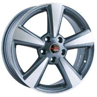 LegeArtis Optima NS38 6.5x17/5x114.3 ET40 D66.1 GMF