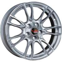 LegeArtis Optima NS51 7x17/5x114.3 ET45 D66.1 SF