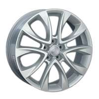 Replay MZ39 7x17/5x114.3 ET50 D67.1 Sil