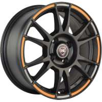 NZ SH670 7x17/5x114.3 ET50 D64.1 mbogs