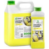 Очиститель салона GRASS «Universal-cleaner», 5 кг.