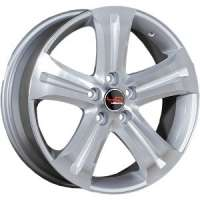 LegeArtis Optima TY71 7x18/5x114.3 ET42 D60.1 SF