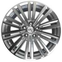 LegeArtis Optima VW136 7x16/5x112 ET42 D57.1 SF