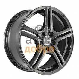 Advanti AN990 8x17/5x112 ET35 D66.6 TMUK