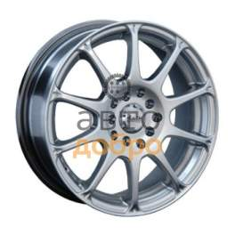 Advanti SG81 6.5x16/5x100 ET42 D73.1 HP