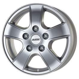 Alutec Energy T 6.5x16/5x120 ET50 D65.1 Polar Silver