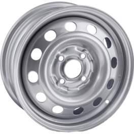 Trebl 53A45D 5,5x14/4x100 ET45 D57,1 Silver