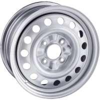 Trebl 8690 6x15/4x108 ET27 D65,1 Silver