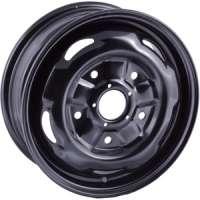 TREBL 8505 5,5x15 / 5x160 ET60 DIA 65,1 Black