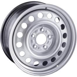 Trebl 7865 6,5x16/5x114,3 ET45 D60,1 Silver