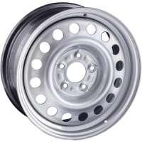 Trebl 7625 6,5x16/5x114,3 ET39 D60,1 Silver
