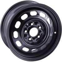 Trebl 9272 6,5x16/5x105 ET38 D56,6 Black