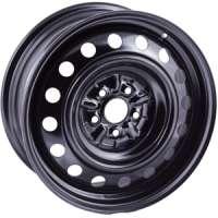 Trebl 9915 6,5x16/5x112 ET50 D57,1 Black