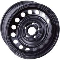 Trebl 9527 6,5x16/5x114,3 ET50 D64,1 Black