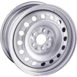 Trebl 9685 6,5x16/5x120 ET51 D65,1 Silver