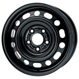 Trebl 7755 6x15/5x112 ET43 D57,1 Black