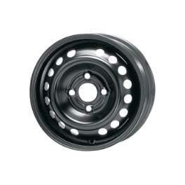 Trebl 8010 6x15/5x110 ET43 D65,1 Black