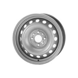 Trebl 9228 6,5x16/5x114,3 ET46 D67,1 Silver