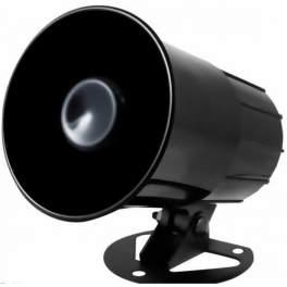 SKY SD-02 сирена динамическая,рупорная,20 Вт